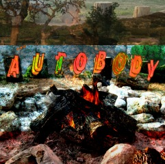 Autobody's New Album Cover!
