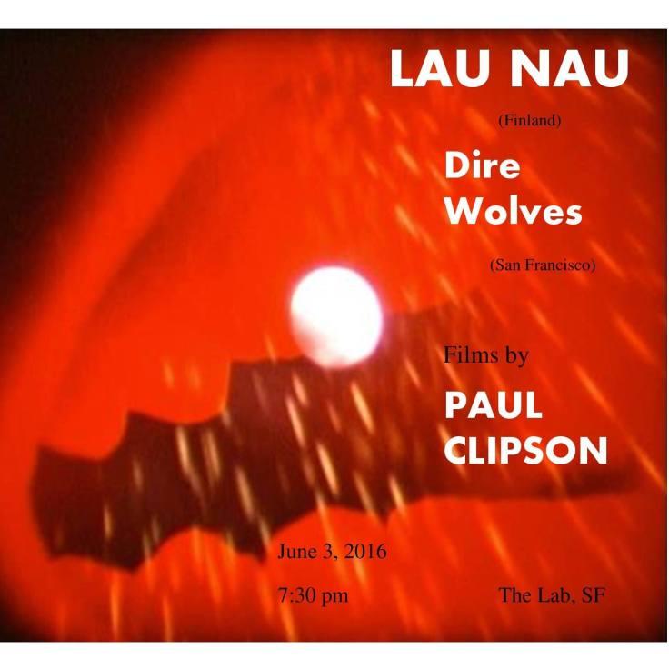 Dire Wolves, Verma, Numinous Eye