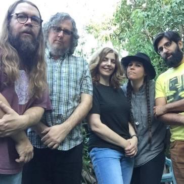Dire Wolves Fleetwood Mac poses
