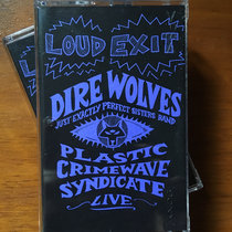 Dw_Plastic Crimewave Syndicate- Loud Exit